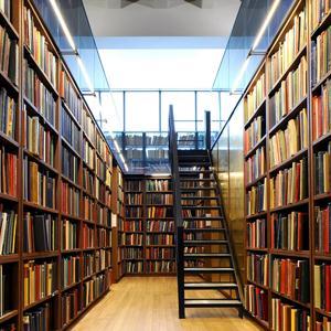 Библиотеки Волосово