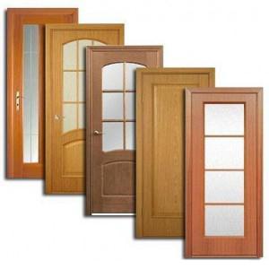 Двери, дверные блоки Волосово