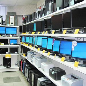 Компьютерные магазины Волосово