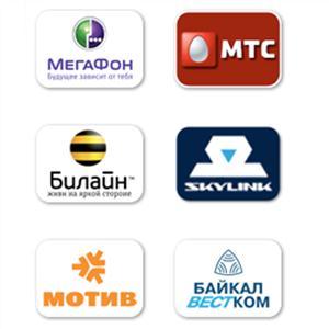 Операторы сотовой связи Волосово
