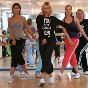 Школы танцев Волосово