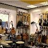 Музыкальные магазины в Волосово