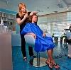 Салоны красоты в Волосово