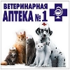 Ветеринарные аптеки в Волосово