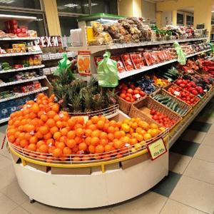 Супермаркеты Волосово
