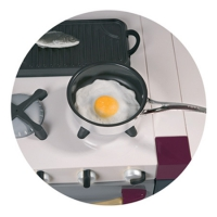 Ресторан Суши Те Вёсла - иконка «кухня» в Волосово