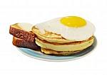 Боулинг Парк - иконка «завтрак» в Волосово